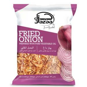 Jazaa Fried onion