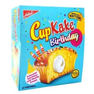 Hilal Birthday cake