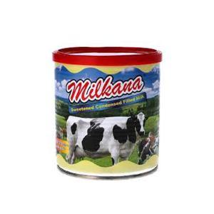 Condensed Filled Milk