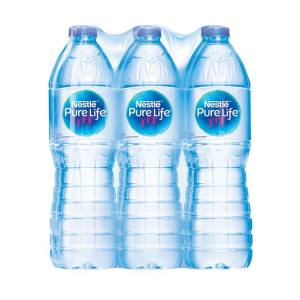 Nestle Pure Life Drinking Water Pet