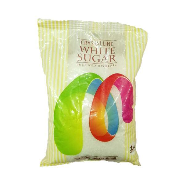 Moiz White Sugar 1 kg
