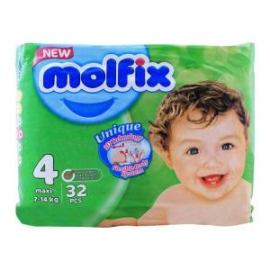 Molfix maxi small