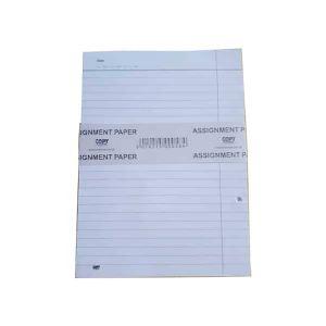 Assignment papper