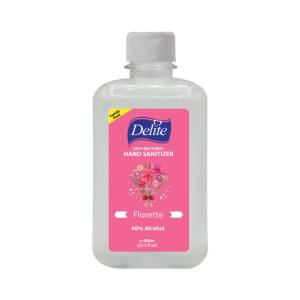 delite hand sanitizer