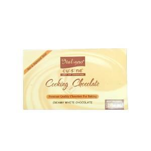 itaino white chocolate