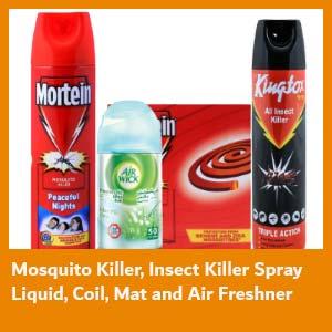 Air Sprays