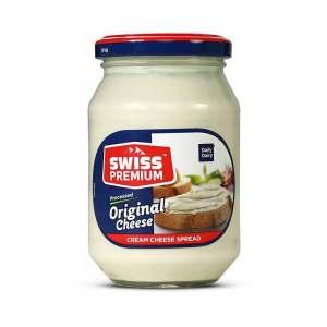 swiss cream chees