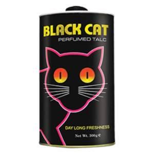 black cat telcum poedder