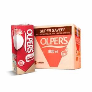 olper milk carton