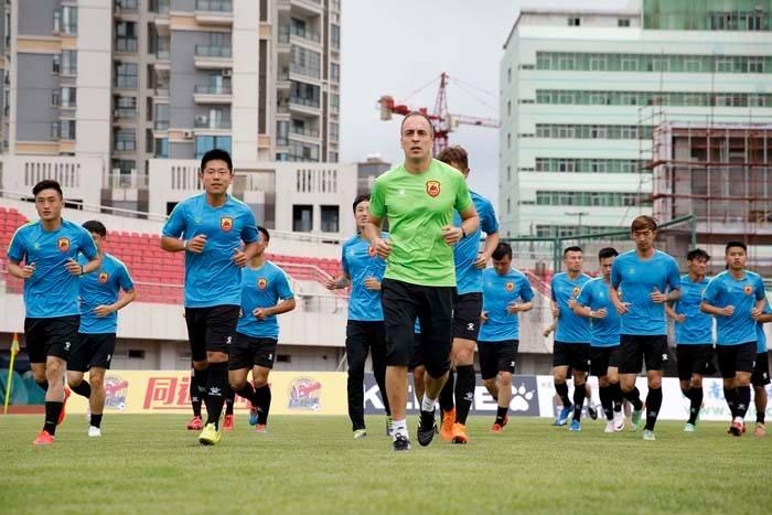 Foto: @Facebook Rui Mota Football Coach