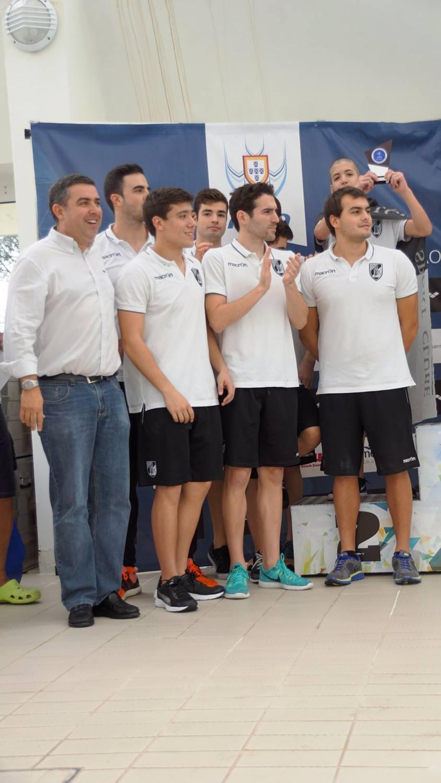 Equipa do Vitória de Guimarães | Foto: Facebook Lf Nunes