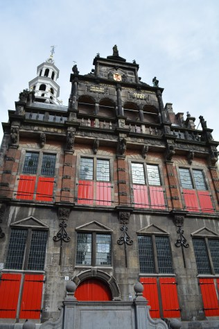Oude Stadhuis (Old Town Hall)