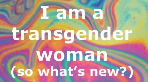 gender-divergent, transgender woman Kay Green - FairPlayForWomen.com