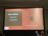Black Widow by Margaret Stohl: a much anticpated Black Widow novel