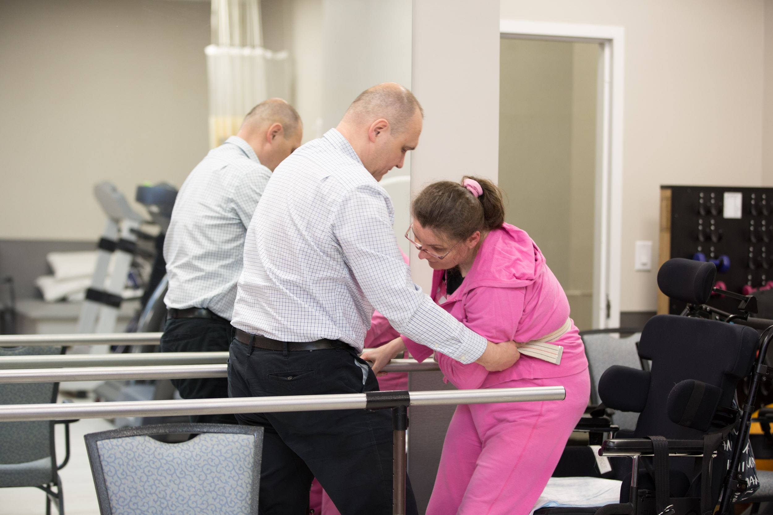 Traumatic Brain Injury Survivors Can Physical Therapy Help Them Cope