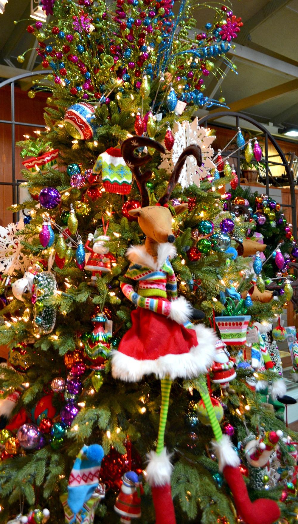 Decorated christmas trees games psoriasisguru