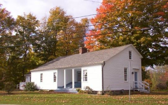 More Sights Around the Township (Fall 2018)