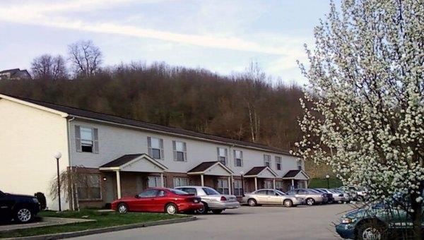 Brier View Apartments