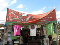 Bamboozled? Getting the facts on Bamboo Textiles (2/6)