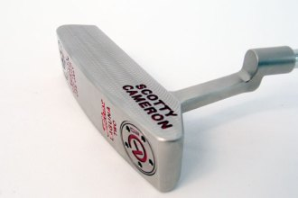 Scotty Cameron Circle T Tour Laguna 2 Putter
