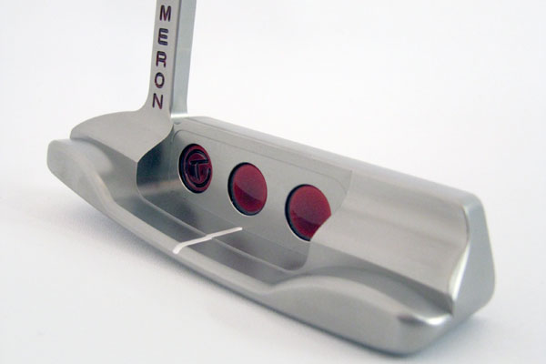 Little more about Scotty Cameron Circle T Newport Tour Putter
