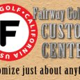 Fairway Golf USA has your custom clubs! Here at Fairway Golf USAwe do our best to offer you more than just stock clubs. Whether it's a custom shaft or grip to adding custom stamping or color paint fills, we do our best to offer it to you. If you don't see what you want, just shoot us an email at cs@fairwaygolfusa.com and one of our friendly customer service members will let you know what we can do. We think you will be surprised by how much customization is available if you just ask. Want an example of something special? How […]