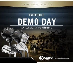 Fwd- Cleveland Golf Demo Day