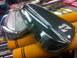 Bridgestone J15 Irons
