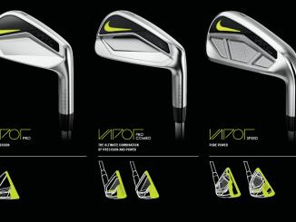 Nike Vapor Iron