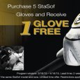 Everyone! FootJoy is having a Season Starter promo on their StaSof glove! StaSof is a leather glove and is one of the most popular and quality glove on the market! At fairwaygolfusa.com, we are running a Season Starter promo which is: Buy 5 and get 1 free! Men's below: Ladies are also available for this promo: It's always nice to have backup gloves in the bag.  Gloves do last longer if you rotate using them to prevent them from getting hard and dry.  Just like shoes. Don't miss this opportunity! JD