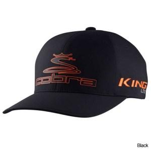 king_cobra_cap_black