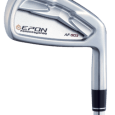 The EPON AF-503 are distance irons with a compact head for control. Theundercut cavity with a hollow sole design for game improvement performance in a rich looking forged design. The face is billet forged to maximize CT (COR) leading to increased distance over traditional cavity back irons. Here at Fairway Golf, we have Sold many sets since the 2013 launch. Epon Golf is the private and premium brand of Endo Manufacturing in Japan. Epon uses only the most premium materials in Japan and the most advanced manufacturing processes. With unmatched finish and workmanship, comes the ultimate in feel and performance […]