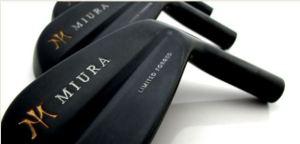 MIURA LF Black blades 1