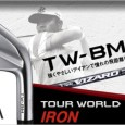 Here at Fairway Golf USA, we are proud to offer HONMA Golf equipment. Recently, Honma has announce the release of their new Pro Muscleback, called the TW-BM. This iron wasdesigned for Japan PGA Tour Player Tanihara. The TW-BM irons feature a slightly larger head with a higher toe than the TW727M irons. This creates a more forgiving muscle back iron. This new iron was in development when Tanihara was still using the TW717M irons. Using CAD design, HONMA was able to optimize the Center of Gravity's position. The Vizard IB shafts combine the strength of steel and the softness of […]