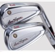 Ahh Ben Hogan, once one of the biggest names in golf equipment, now struggling to maintain a market share with the Taylormades and Callaways of the world. Troubling……….Yes, not many coming into the shop are aware that Ben Hogan has made new equipment, what the numbers on the top of the club is for, or that the forged PTx is available. These are truly something you have to feel to believe, classic Hogan feel, todays distance gains, variable shafting options, and…..and depending on what your personal ball flight preference is the set comes in 4 different loft make ups: High Launch […]