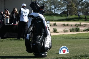 Photos taken by Fairway Golf staff