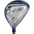 Everyone knows that fairway woods can be very difficult to hit. The sweet spot on fairway woods are very small, but most players hit it with the consistency similar to their driver. Most golfers tend to hit their fairway woods towards the bottom of the face, leading to low launch and more spin….. THE COMPLETE OPPOSITE OF LONG AND STRAIGHT!!! XXIO has improved the face on their XXIO9 fairway wood. They have expanded the face to the bottom sole of the club head. This leads to more ball speed when impact is made towards the bottom of the face.   […]