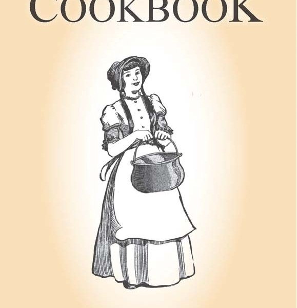 Western Cookbook 2-707