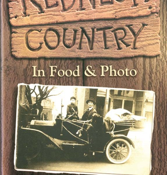 Redneck Country Book  2-713