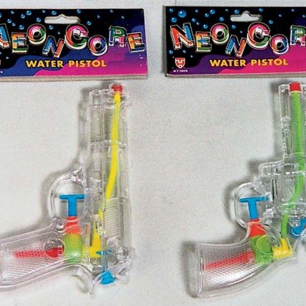Neon Core Water Gun   7-203