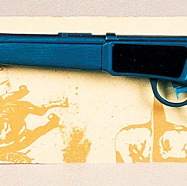 Western Water Rifle   7-662