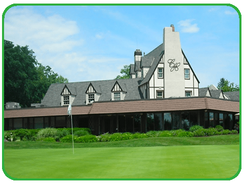 Columbia Hills Country Club