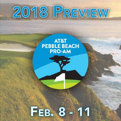 Pebble Beach Pro Am