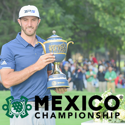 WGC Mexico Preview