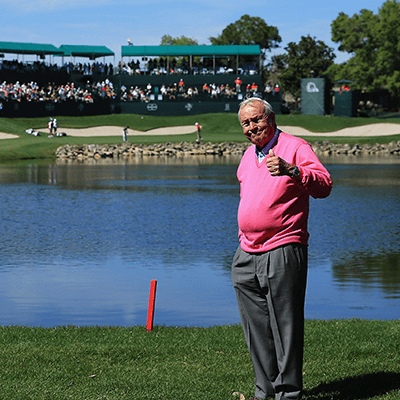 The Arnold Palmer Invitational was established by Palmer himself in 1979. A successor to The Florida Citrus Open, The API has been a staple on the PGA Tour ...