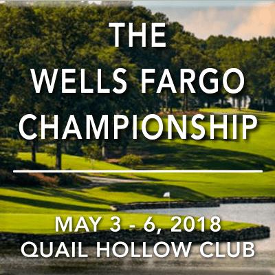 Wells Fargo Championship Preview