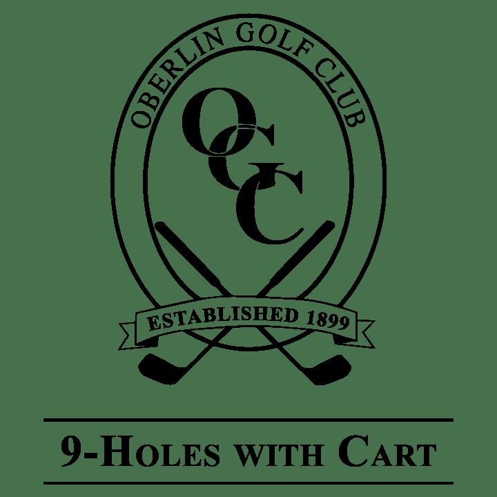 Oberlin Golf Club
