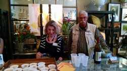 Randy Finley, Mount Baker Winery