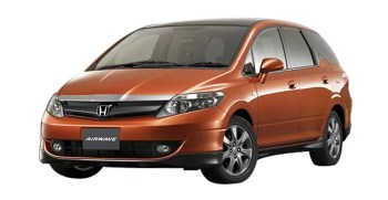 Honda Airwave M price and specification 2010 , technical specification