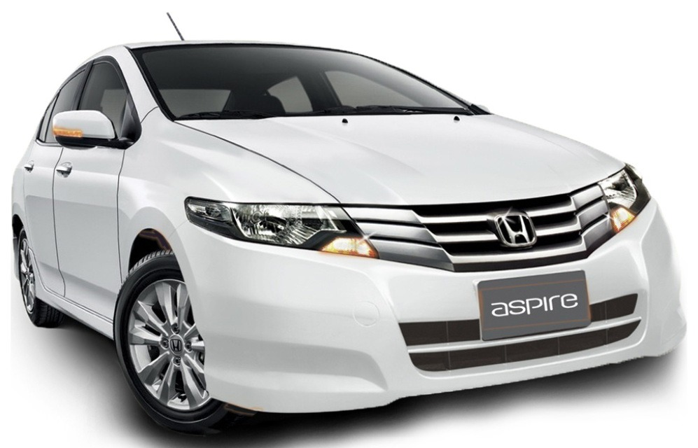 Honda City Aspire 13 Price And Specification In Pakistan